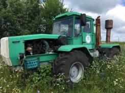 Слобожанец ХТА-200. В Самаре Трактор ХТА-200-10, 2011 года выпуска