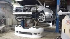 Кузовной ремонт, покраска любой сложности