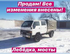 Toyota ToyoAce. Продам грузовик Toyota Toyo ace, 2 800куб. см., 1 500кг., 4x4