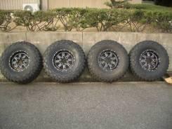 """Продам колёса. 8.0x16"""" 6x139.70 ET0"""