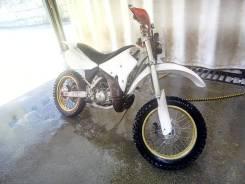 Yamaha Dt200wr в разбор
