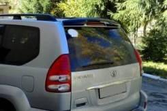 Дефлектор заднего стекла (козырек) Toyota Land Cruiser Prado 2003-2009