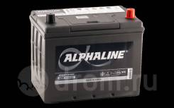 Аккумулятор AlphaLine EFB 68ач (SE100D26L)