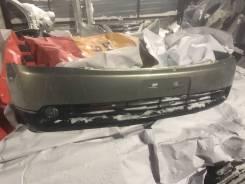 Бампер с туманками Nissan Teana, передний J31