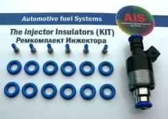 Ремкомплект на 6 инжекторов (6VD1/ISZ) = Isuzu 8-17105-388-0,