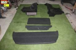 Обшивка багажника. Suzuki Escudo, TD54W, TD94W Suzuki Grand Vitara, TD44V, TD54V, TD941, TD943, TD944, TD945, TD947, TD94V, TE54V, TE941, TE943, TE944...