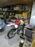 Honda XR 400R. 400куб. см., исправен, птс, с пробегом