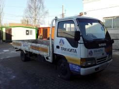 Atlas. Продается грузовик, 3 000куб. см., 2 000кг., 4x2