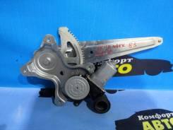Стеклоподъемный механизм задний правый Toyota Mark2 JZX110 83