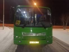 ПАЗ 3204-02. Продается городской автобус Паз 320402, 53 места, С маршрутом, работой