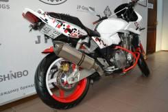 Honda CB 1300 Boldor. 1 300куб. см.