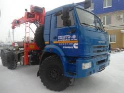 КамАЗ 43118 Риат, 2020