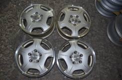 Комплект японских литых дисков R15