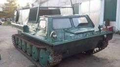 ГАЗ 71. Вездеход Газ-71