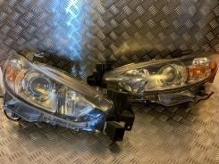 Фара. Honda Accord, CL1, CL2, CL3, CL4, CL7, CL8, CL9, CR2, CR3, CR5, CR6, CR7, CU1, CU2 Honda CR-V Honda Civic Mazda Mazda3, BL, BM, BL12F, BL14F, BL...