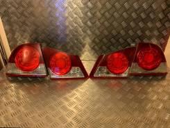 Фонари Honda Civic 4 D дорестайлинг! Комплект. Honda Accord, CL1, CL2, CL3, CL4, CL7, CL8, CL9, CR2, CR3, CR5, CR6, CR7, CU1, CU2 Honda CR-V Honda Civ...