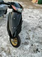 Honda Dio AF35 ZX - 2 ALUM Wheels, 2007