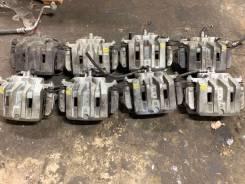 Суппорт тормозной. Honda Accord, CL1, CL2, CL3, CL4, CL7, CL8, CL9, CR2, CR3, CR5, CR6, CR7, CU1, CU2 Honda CR-V Honda Civic Mazda Mazda3, BL, BM, BL1...
