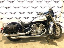 Yamaha Royal Star. 1 300 куб. см., исправен, птс, без пробега