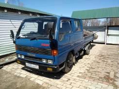 Mazda Titan. Продам или обменяю, грузовик мазда-титан, 3 000куб. см., 2 000кг., 4x2