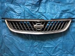 Решётка радиатора Nissan Sunny FB15