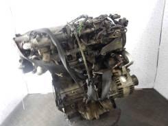 Двигатель Fiat Multipla 2004 г, 1,9 л, дизель (186 A8.000)