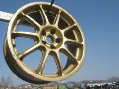 Золотые OZ racing Prodrive