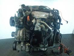 Двигатель Chrysler Sebring (JS) 2008 г, 2,0 л, дизель (BYL)