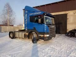 Scania P340LA. Продам тягач скания, 11 000куб. см., 20 100кг.