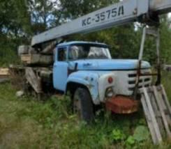 ДЗАК КС-3575. Автокран КС 3575 (ЗИЛ-133 ГЯ), В г. Екатеринбурге, 10,50м. Под заказ