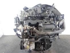 Двигатель Jaguar X Type 2005 г, 2,2 л, дизель (LJ46G)