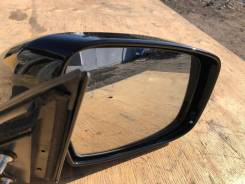 Зеркало правое Nissan Fuga y51 hy51