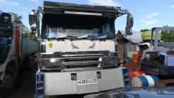 Hino Profia. Продается грузовик 10 т., 17 000куб. см., 12 000кг., 6x4