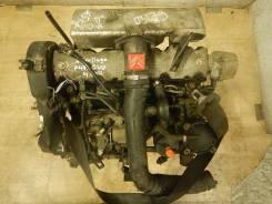 Двигатель Citroen Berlingo 1997, 1.8л дизель (A9A (XUD7