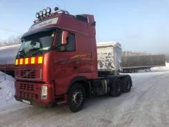 Volvo FH16. Volvo FH 16 6x4 седельный тягач 660л. с, 16 000куб. см., 30 000кг., 6x4