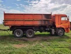 КамАЗ 45143. Самосвал -42, 12 000кг., 6x4. Под заказ