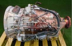 МКПП rf 8 Nisan diesel
