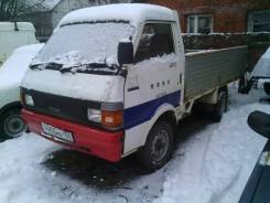 Nissan Vanette. 4WD, 1 000 кг., 4x4