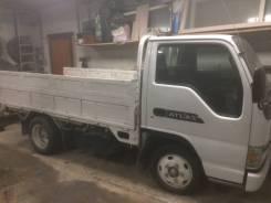 Nissan Atlas. Продаётся грузовик Ниссан атлас, 4 800куб. см., 2 500кг., 4x2