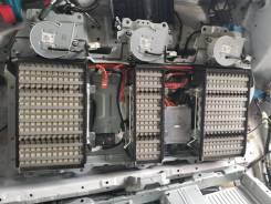 Высоковольтная батарея. Toyota Kluger V, MHU28, MHU28W Lexus RX400h, MHU33, MHU38 3MZFE