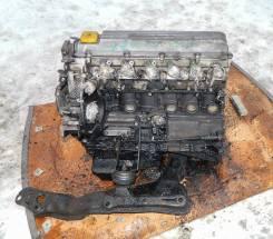 Двигатель M51 Opel Omega B