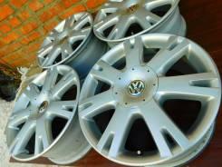 Оригинальный комплект литья R18, 5/130, «Volkswagen»