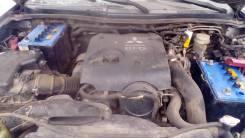 Крышка на Двигатель
