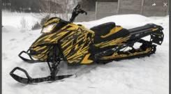 BRP Ski-Doo Summit X 154, 2013