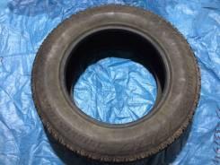 Bridgestone Blizzak Revo2. зимние, без шипов, 2006 год, б/у, износ 70%
