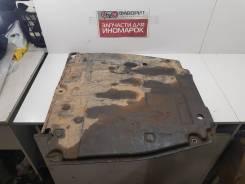 Защита двигателя (пластиковая) для SsangYong Actyon II