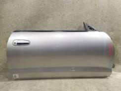 Дверь Toyota Curren 1997 ST208, передняя правая [166523]