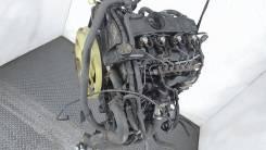 Контрактный двигатель Ford Transit 2008, 2.4 л дизель (JXFA, JXFC)
