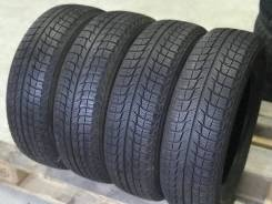 Michelin X-Ice 3. зимние, б/у, износ 5 %