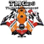 Комплект пластика для мотоцикла Honda CBR 1000RR 2012-2014